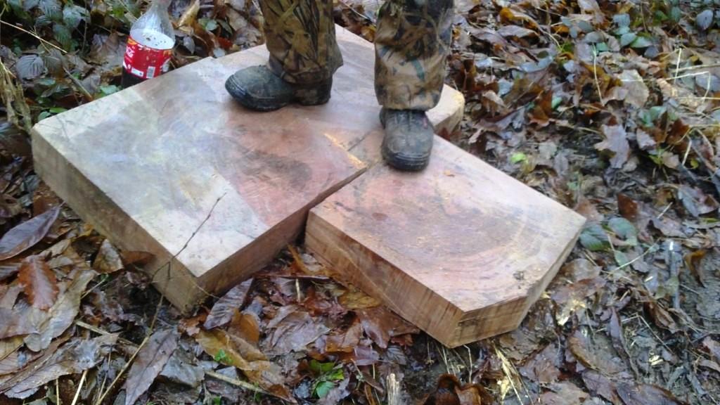 Буковые и дубовые ступени, подступени, забежные ступени